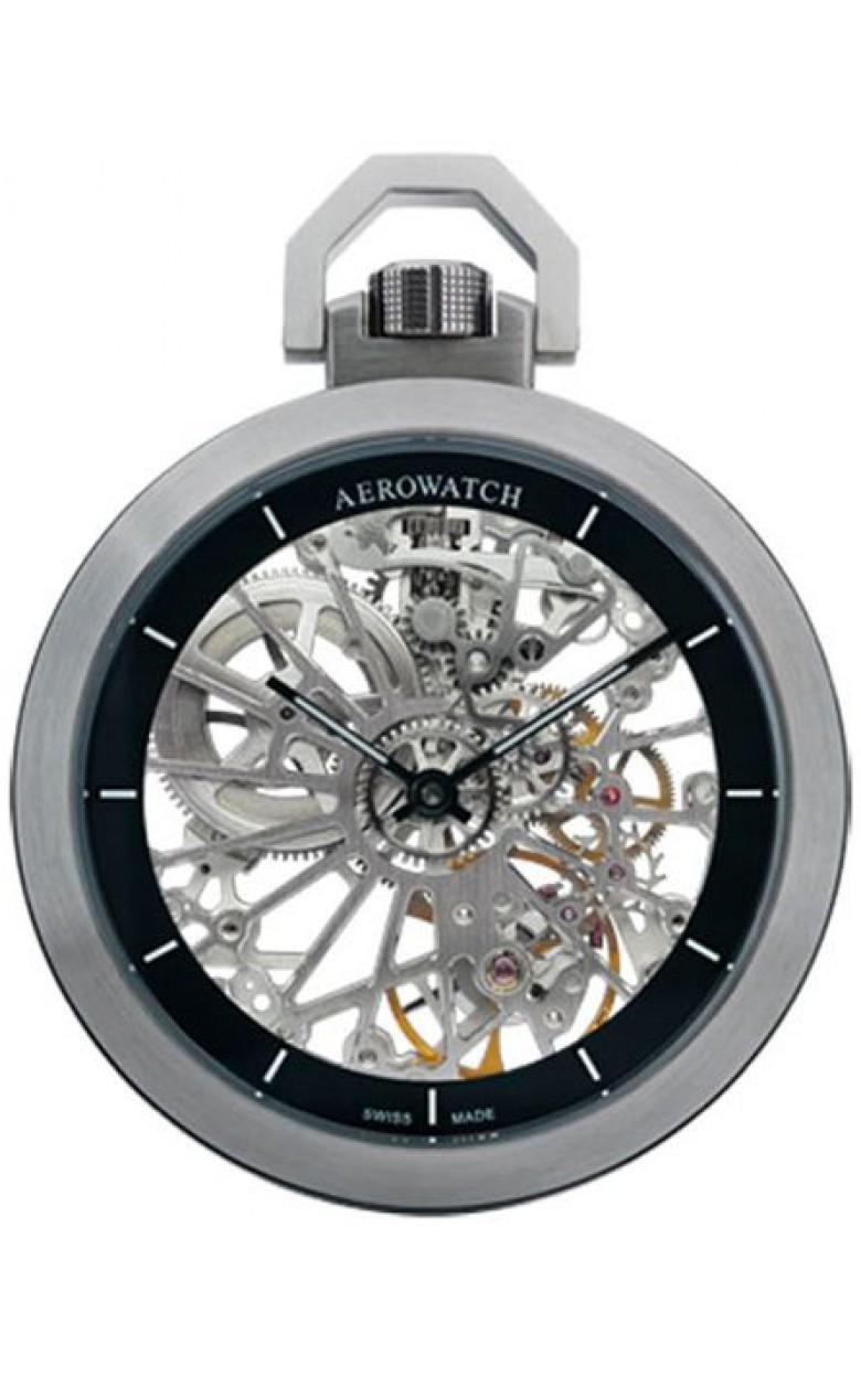 "50818 AA01 SQ  механические часы Aerowatch ""Cobweb""  50818 AA01 SQ"