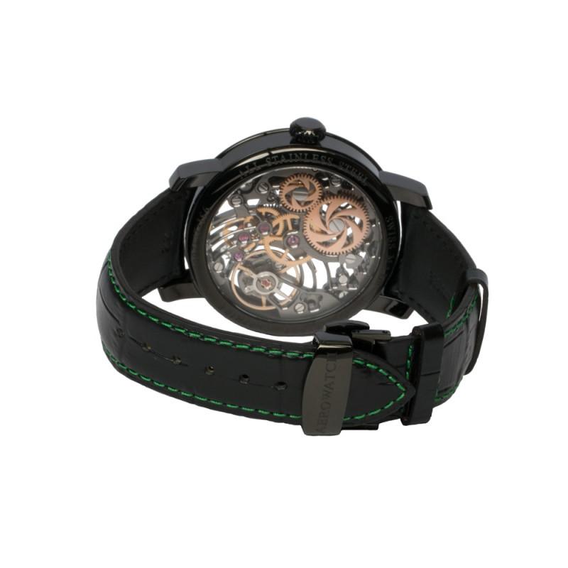 """50931 NO10  механические наручные часы Aerowatch """"Renaissance Skeleton"""" с сапфировым стеклом 50931 NO10"""