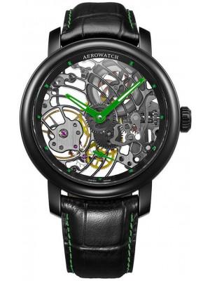 Aerowatch Aerowatch Renaissance Skeleton 50931 NO10