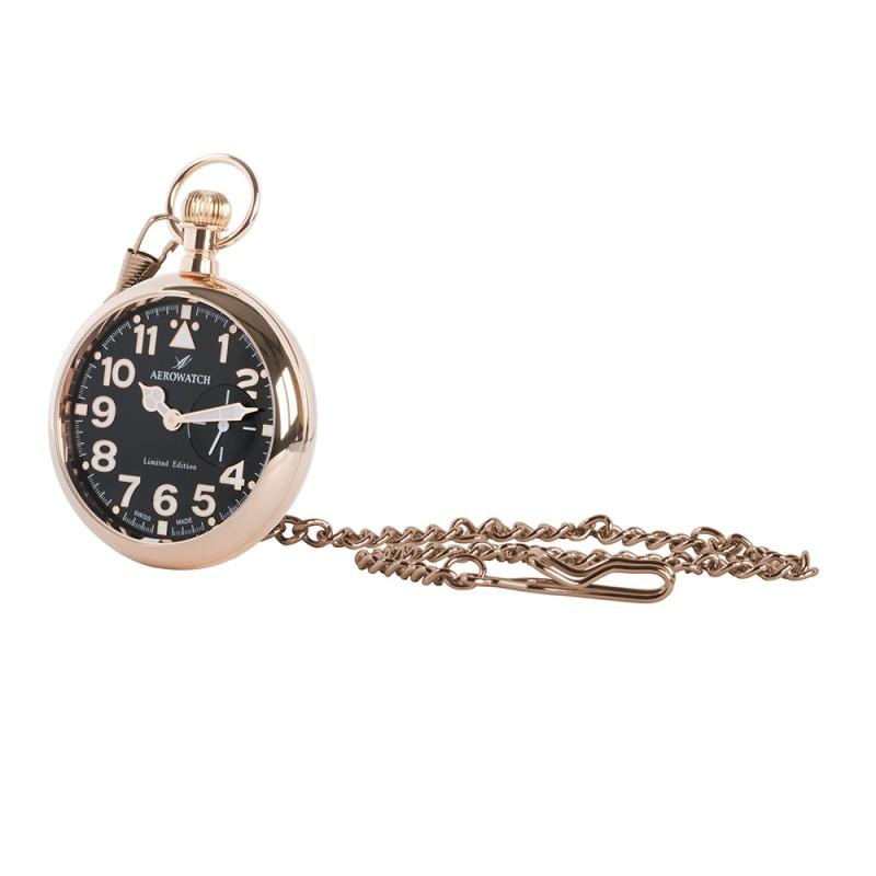 55812 R502 Часы наручные Aerowatch