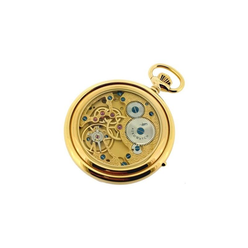 56633 J101 Часы наручные Aerowatch