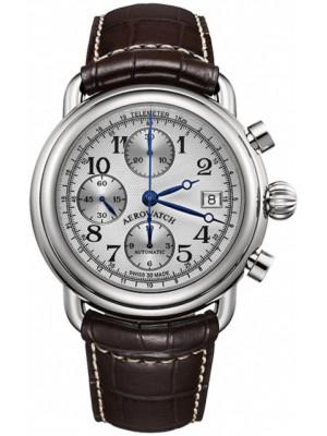 Aerowatch Aerowatch 1942 – Chronograph 61901 AA10 S