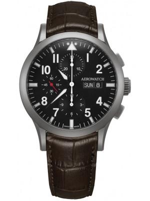 Aerowatch Aerowatch Les Grandes Classiques 61948 AA03
