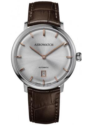 Aerowatch Aerowatch Heritage Slim Automatic 67975 AA01
