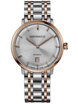Aerowatch Aerowatch Heritage Slim Automatic 67975 BI01 M