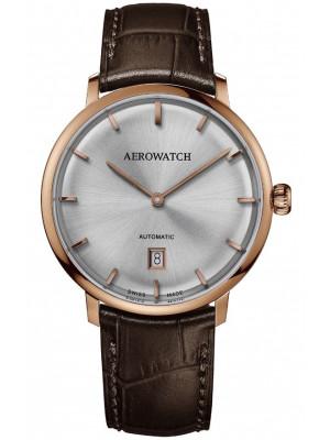 Aerowatch Aerowatch Heritage Slim Automatic 67975 RO01