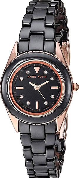 3164 BKRG  наручные часы Anne Klein для женщин  3164 BKRG