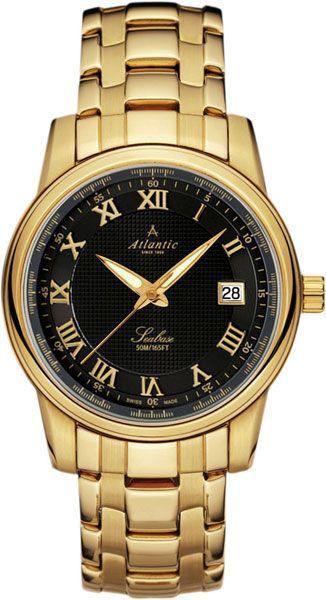 64355.45.68  часы Atlantic  64355.45.68