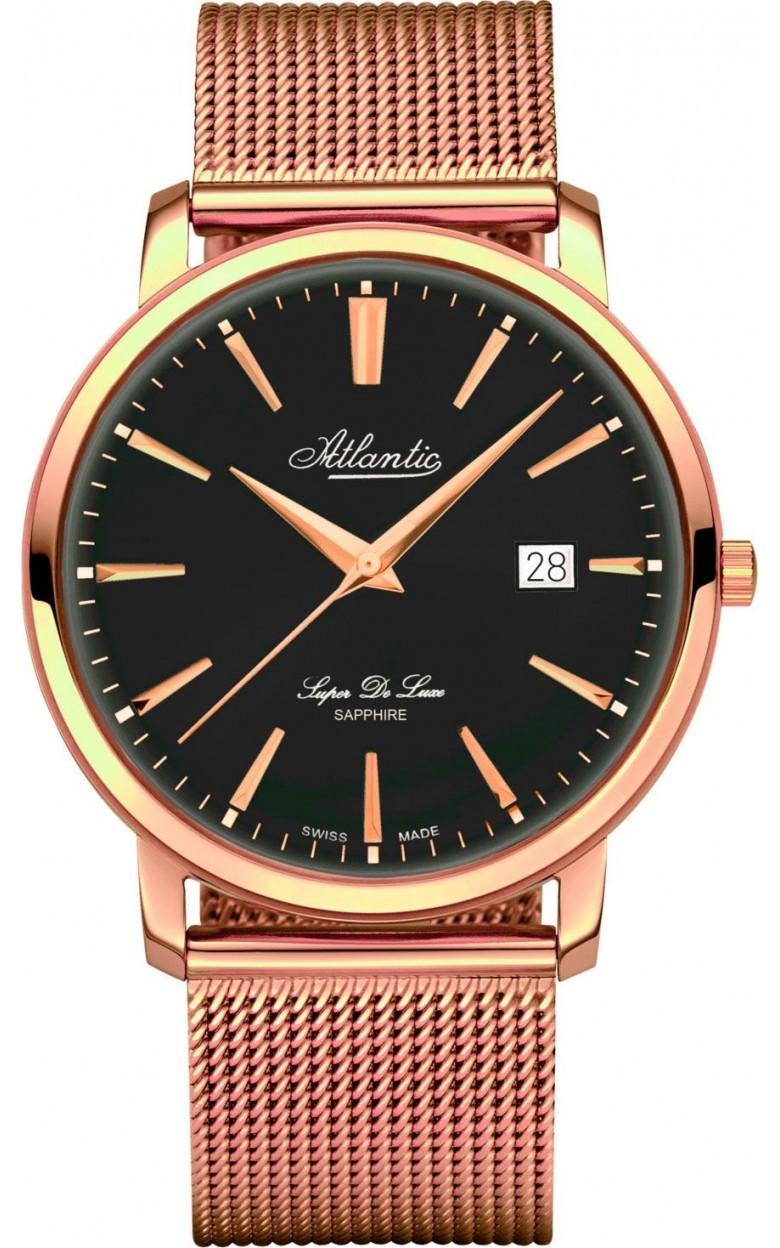 64356.44.81 швейцарские часы Atlantic  64356.44.81