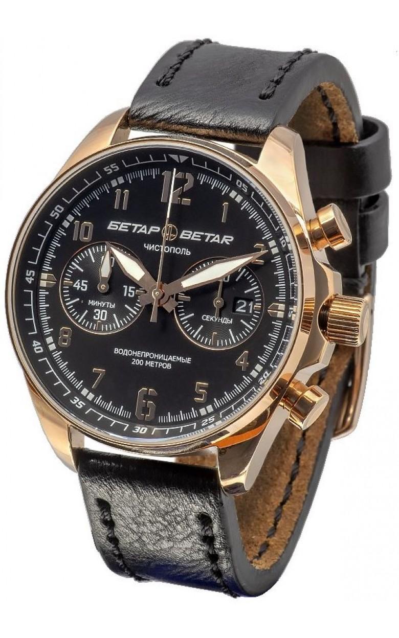 6S21-3-325B401/4G  часы Бетар  6S21-3-325B401/4G