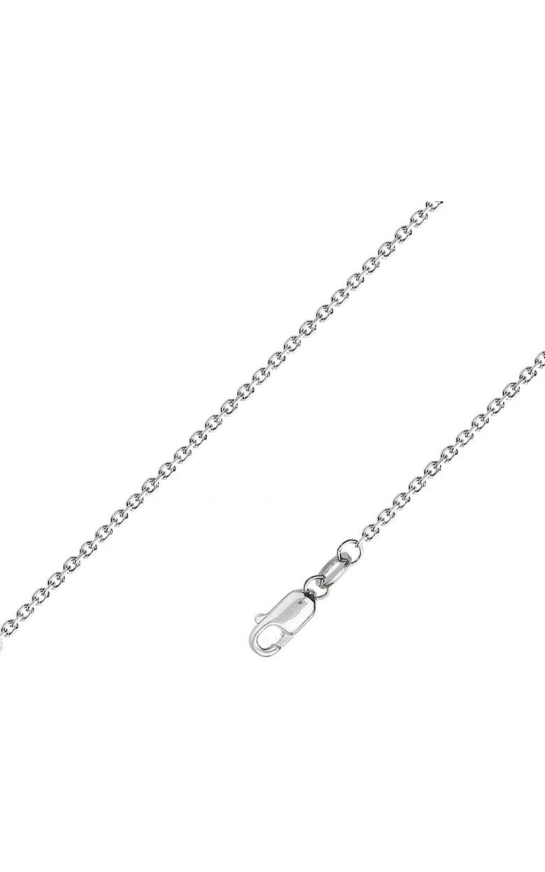 НЦ22-053-3 серебряная цепь 925*