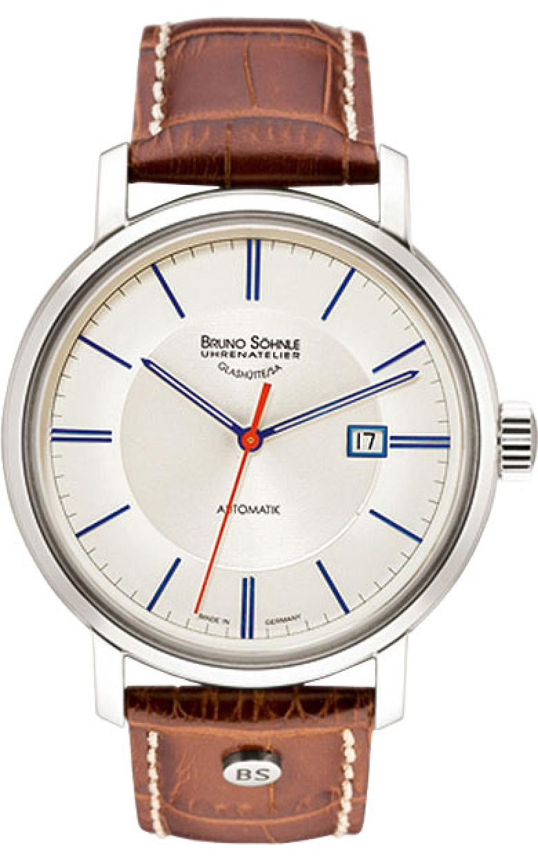 17-12137-243  наручные часы Bruno Sohnle  17-12137-243
