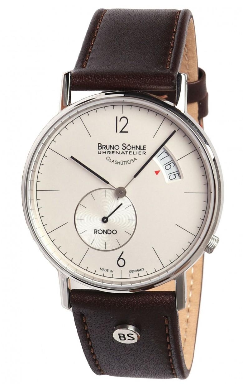17-13053-261  наручные часы Bruno Sohnle для мужчин  17-13053-261
