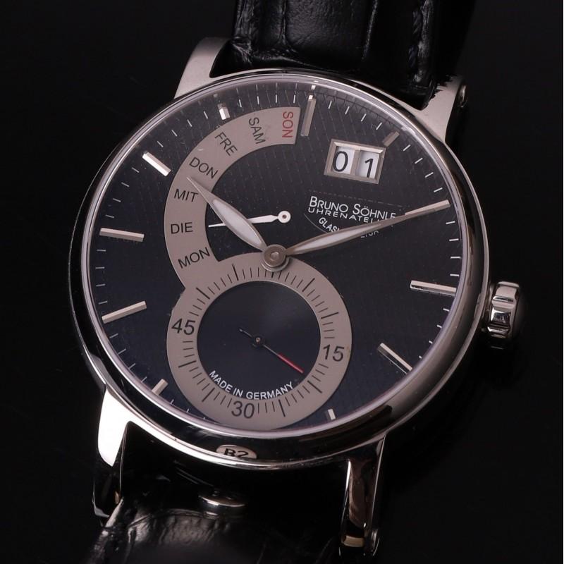 17-13073-781  наручные часы Bruno Sohnle для мужчин  17-13073-781