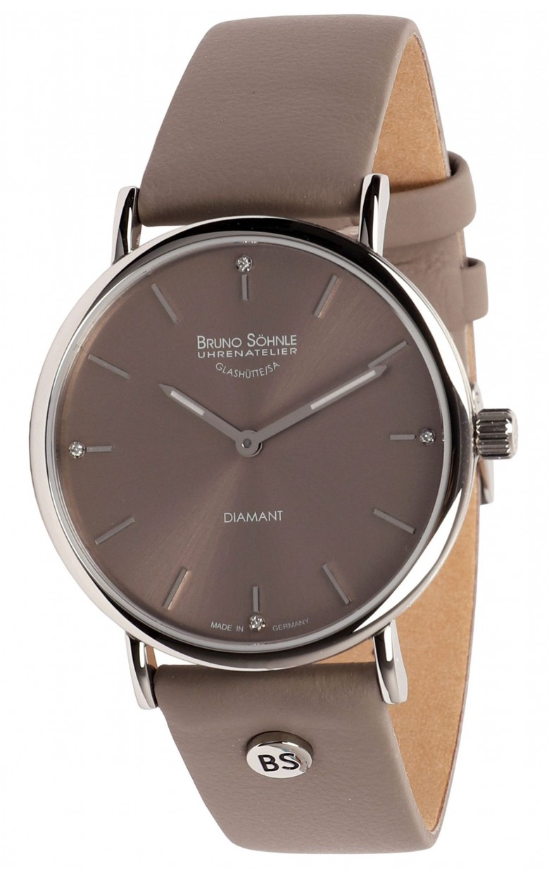 17-13124-891  наручные часы Bruno Sohnle для женщин  17-13124-891