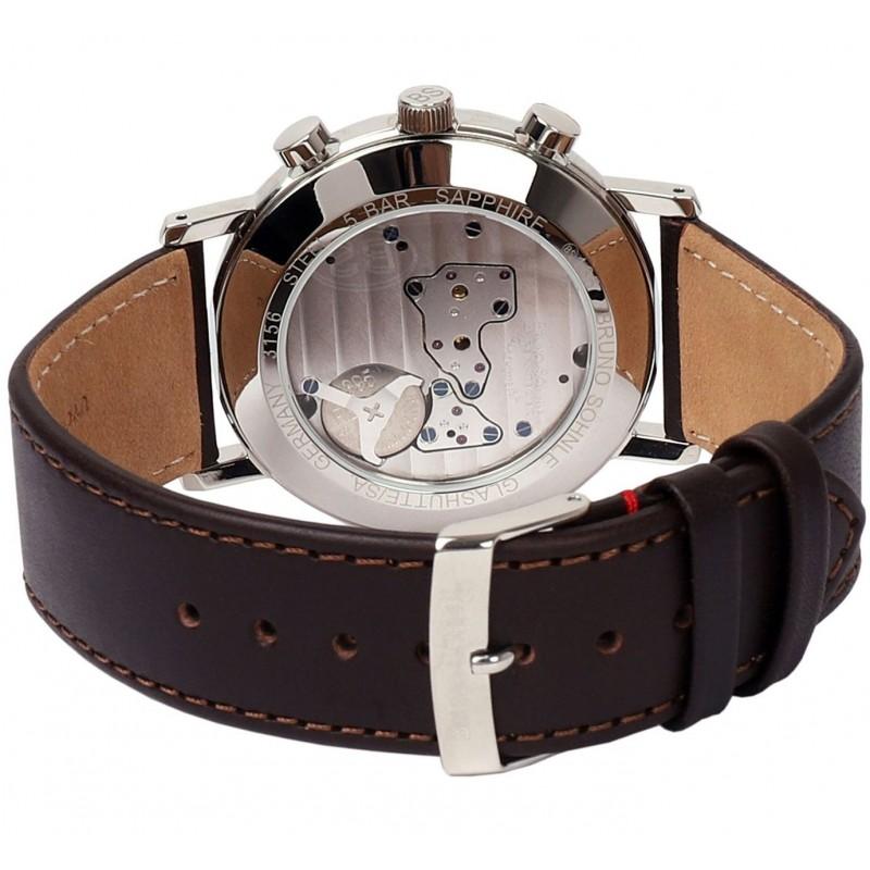 17-13135-243  наручные часы Bruno Sohnle для мужчин  17-13135-243