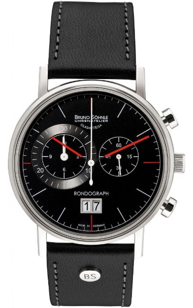 17-13135-741  наручные часы Bruno Sohnle для мужчин  17-13135-741