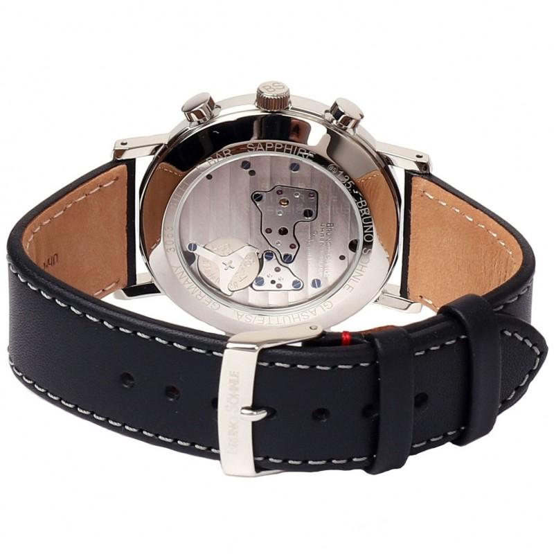 17-13135-747  наручные часы Bruno Sohnle для мужчин  17-13135-747