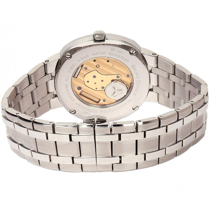 17-13151-232 MB  наручные часы Bruno Sohnle для мужчин  17-13151-232 MB