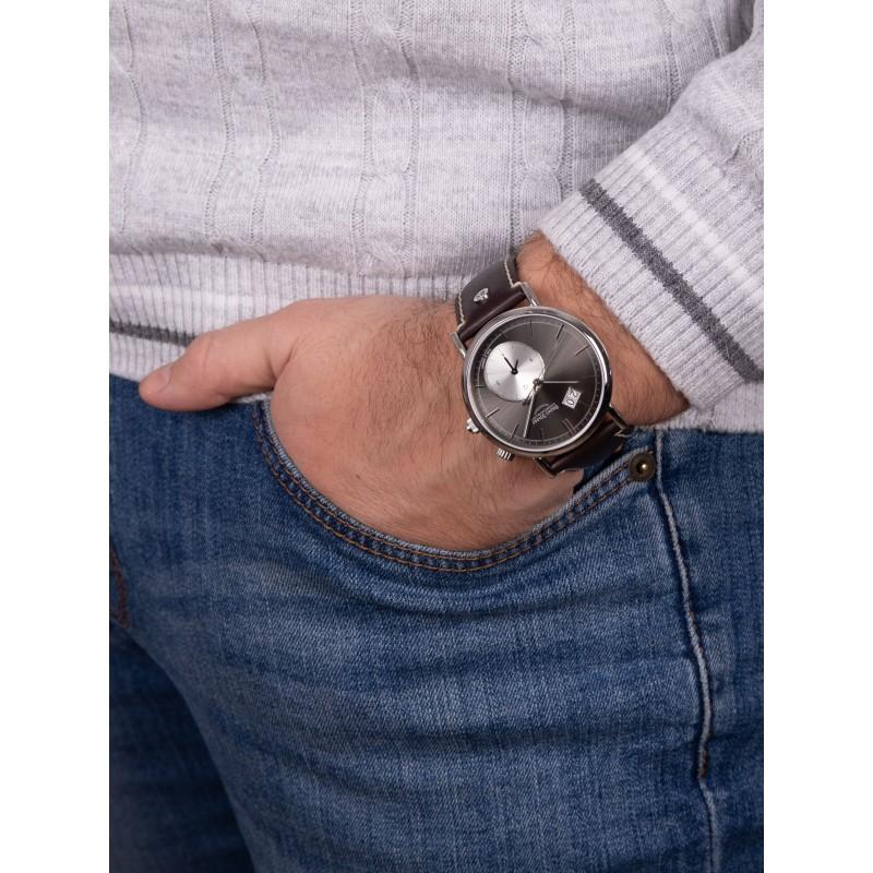 17-13156-841  часы Bruno Sohnle  17-13156-841