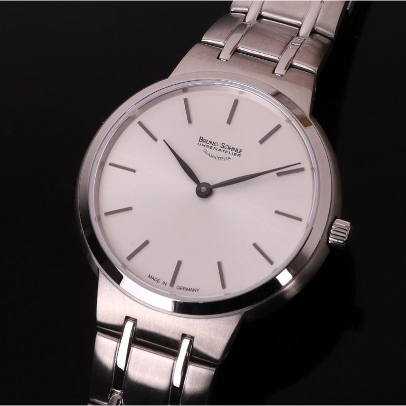 17-13162-244 MB  наручные часы Bruno Sohnle  17-13162-244 MB
