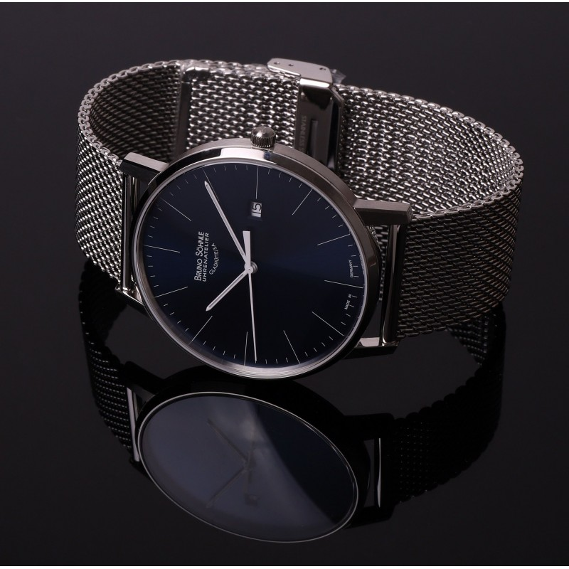17-13175-340  наручные часы Bruno Sohnle для мужчин  17-13175-340
