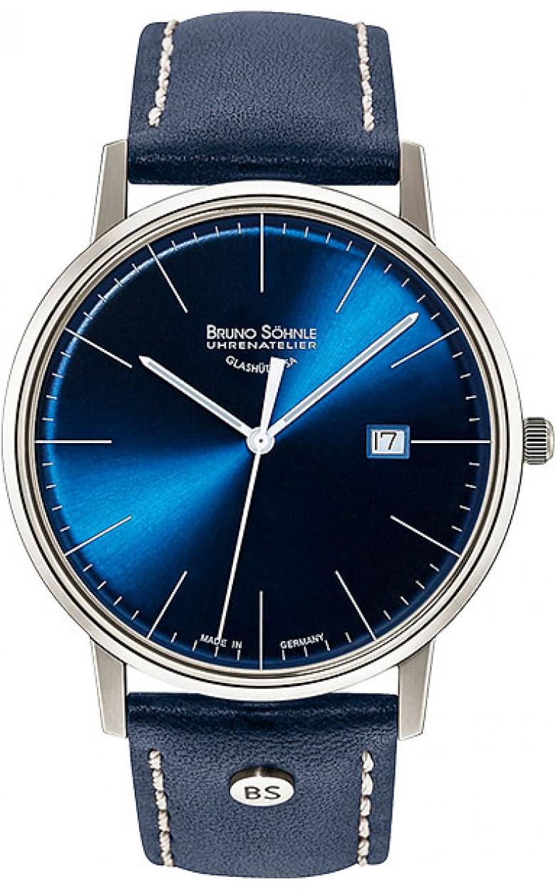 17-13175-341  наручные часы Bruno Sohnle для мужчин  17-13175-341