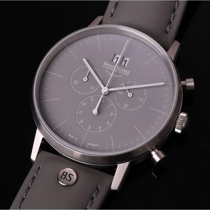 17-13177-841  наручные часы Bruno Sohnle для мужчин  17-13177-841