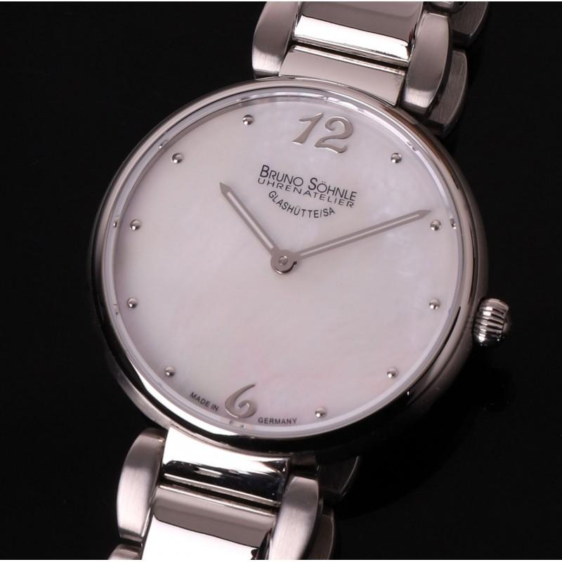 17-13185-950 MB  наручные часы Bruno Sohnle для женщин  17-13185-950 MB