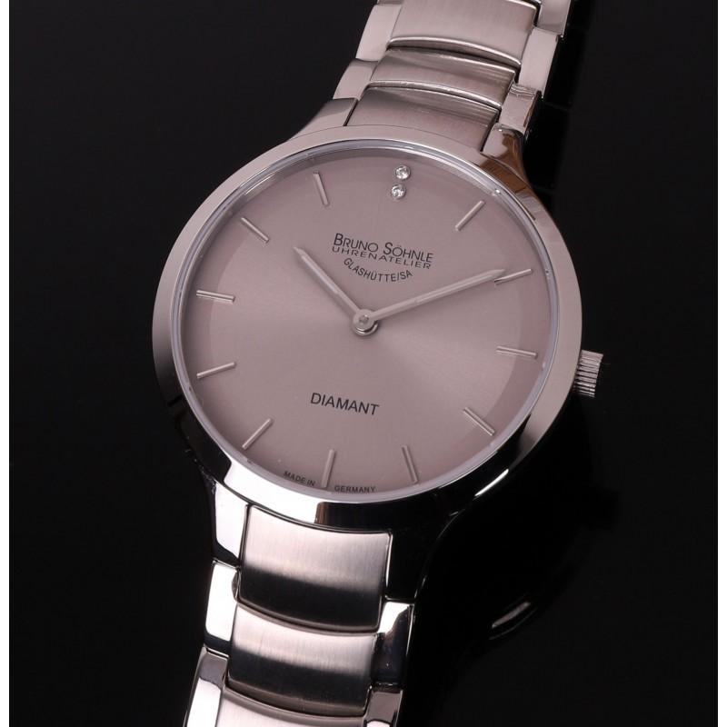 17-13189-892 MB Наручные часы Bruno Sohnle 17-13189-892 MB