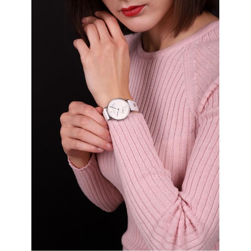 17-13192-263  наручные часы Bruno Sohnle для женщин  17-13192-263