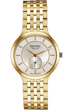 "17-33136-242 MB  кварцевые часы Bruno Sohnle ""Bravura"" с сапфировым стеклом 17-33136-242 MB"
