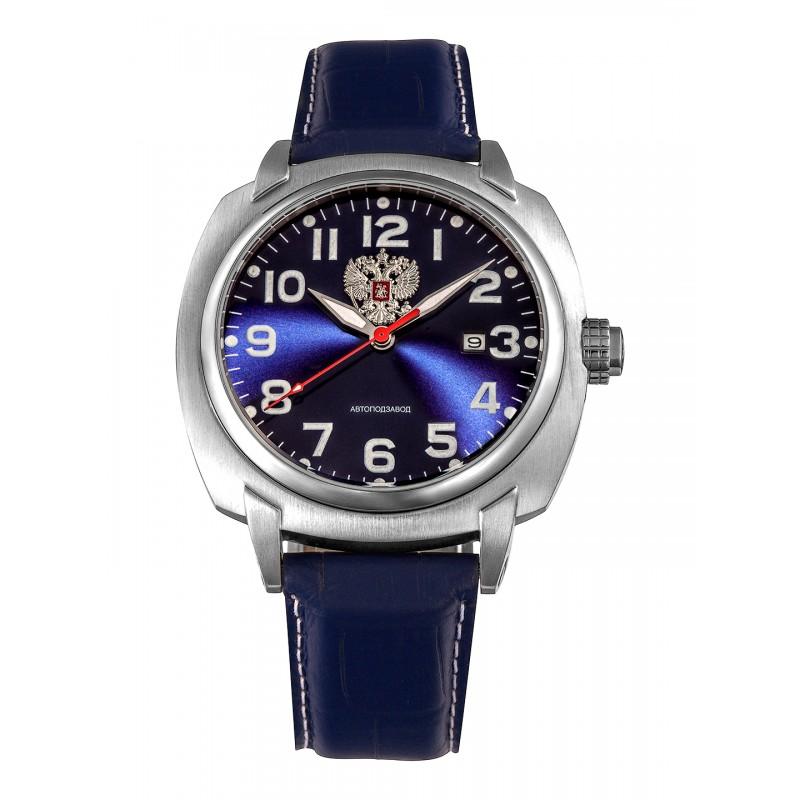 С9060370-8215 российские тактические механические наручные часы Спецназ