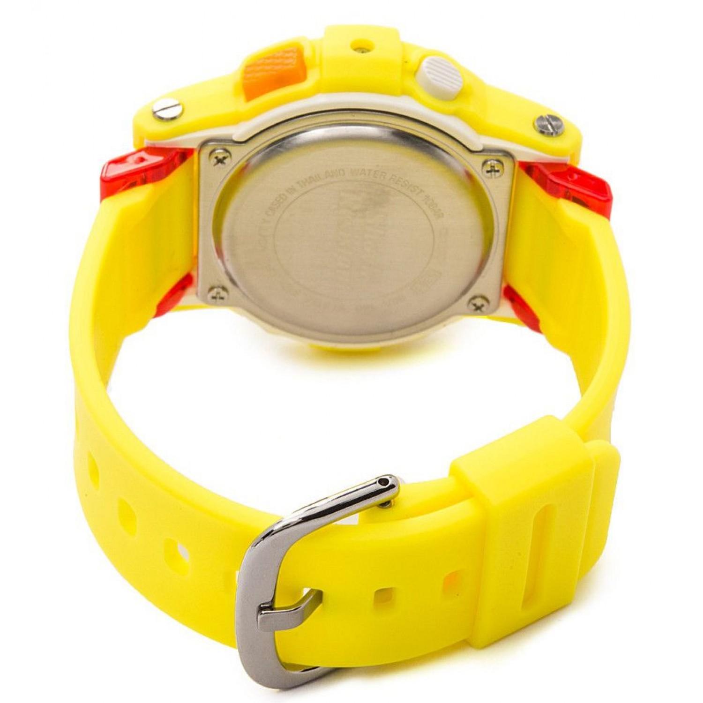 "BGA-180-9B японские кварцевые наручные часы Casio ""BABY-G"" для женщин  BGA-180-9B"