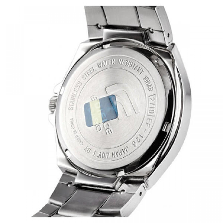 """EF-126D-7A японские кварцевые наручные часы Casio """"Edifice"""" для мужчин  EF-126D-7A"""
