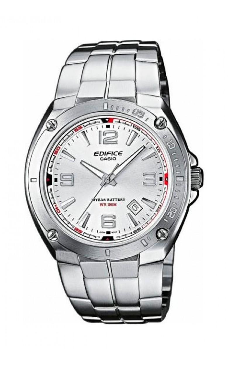 EF-126D-7A японские кварцевые наручные часы Casio