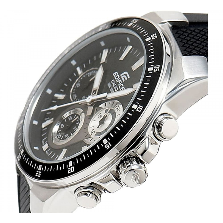 "EF-552-1A японские кварцевые наручные часы Casio ""Edifice"" для мужчин  EF-552-1A"