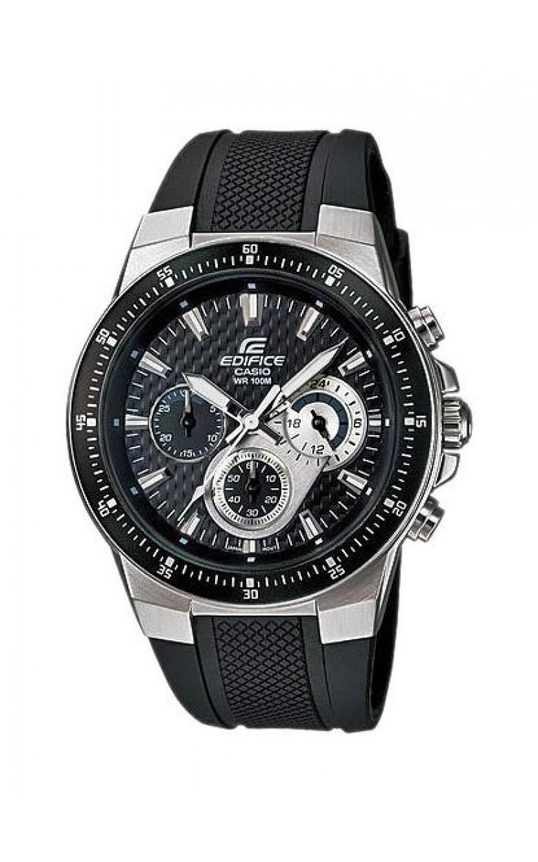 EF-552-1A японские кварцевые наручные часы Casio