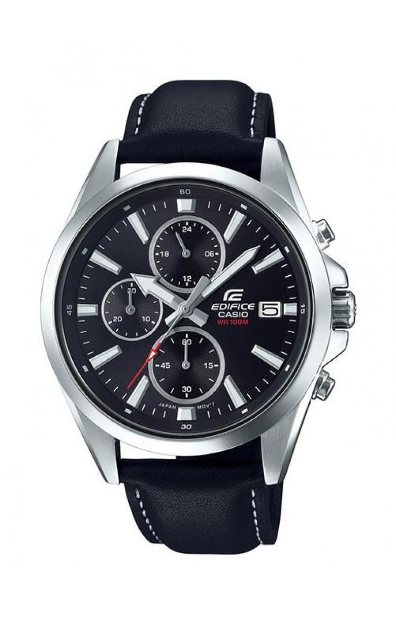 EFV-560L-1A японские наручные часы Casio