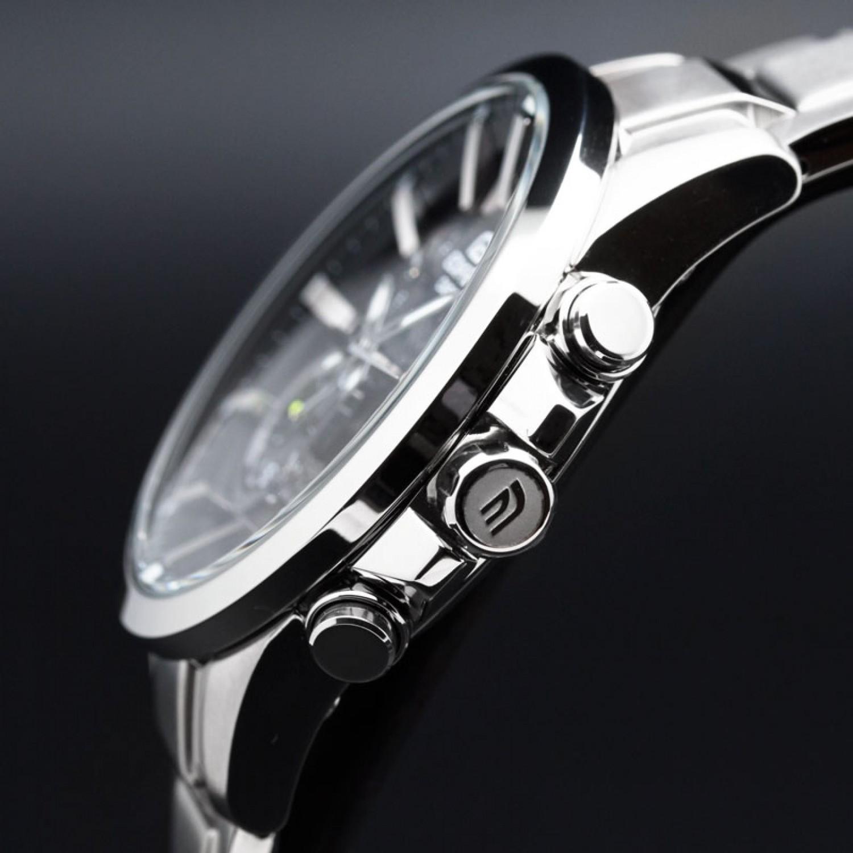 """EQB-501D-1A японские мужские кварцевые часы Casio """"Edifice""""  EQB-501D-1A"""