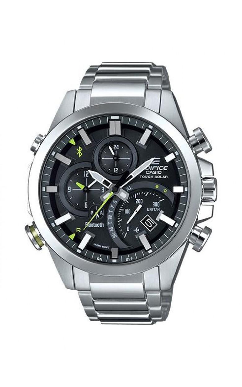 EQB-501D-1A японские мужские кварцевые часы Casio