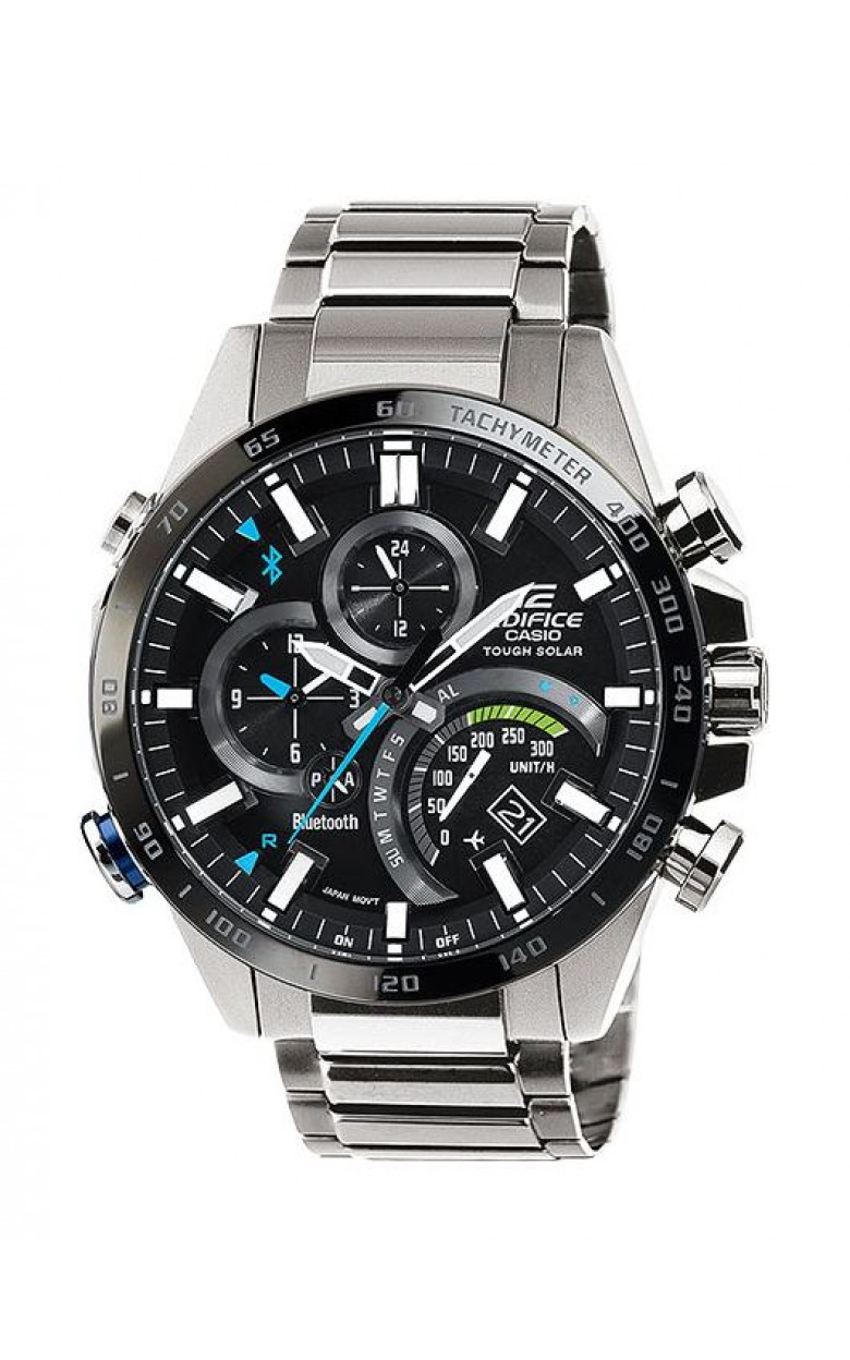 EQB-501XDB-1A японские наручные часы Casio