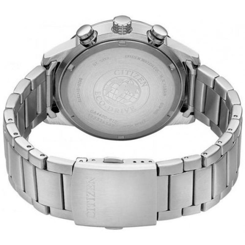 CA4420-81E  часы Citizen  CA4420-81E