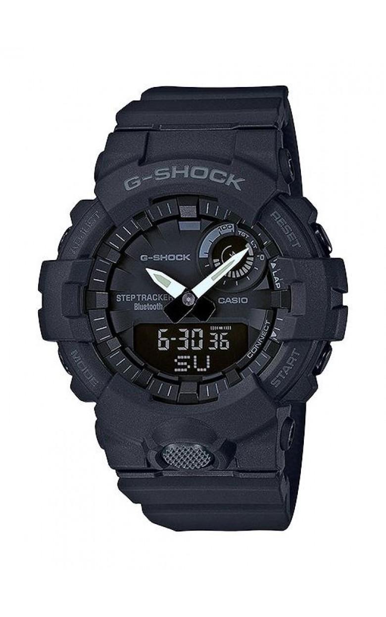 GBA-800-1A японские наручные часы Casio