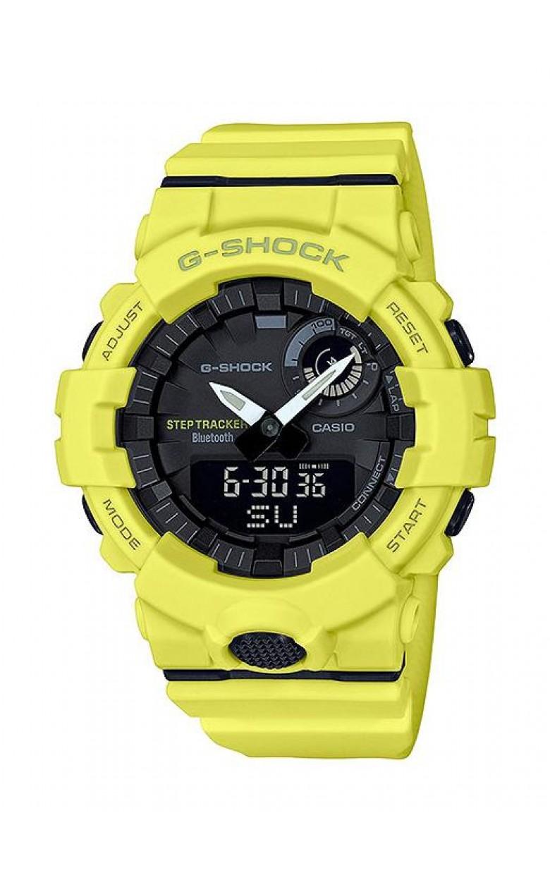 GBA-800-9A японские наручные часы Casio