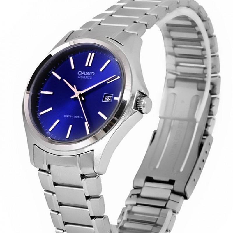 "MTP-1183PA-2A  кварцевые наручные часы Casio ""Digital""  MTP-1183PA-2A"