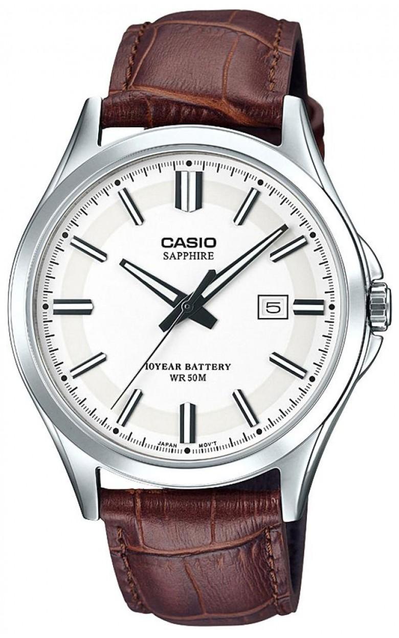 MTS-100L-7A японские наручные часы Casio  MTS-100L-7A