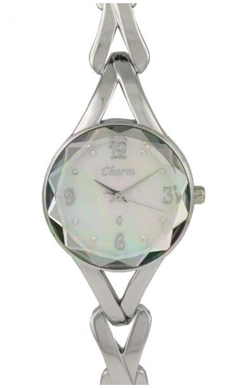 14171735 российские кварцевые наручные часы Charm для женщин  14171735