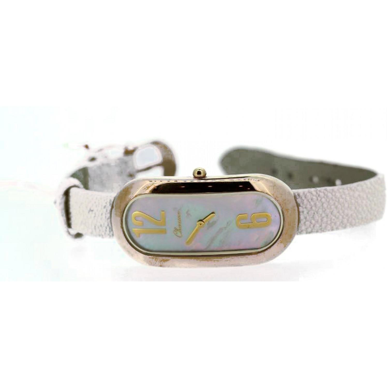 9005-3 GG  кварцевые наручные часы Charme для женщин с сапфировым стеклом 9005-3 GG