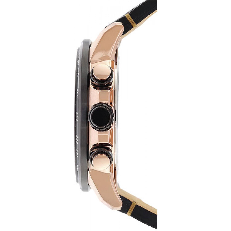 """AT8126-02E японские водонепроницаемые кварцевые наручные часы Citizen """"Sports"""" для мужчин  AT8126-02E"""